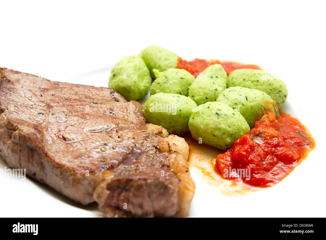 Steak Rezepte Stock Photos Steak Rezepte Stock Images Alamy