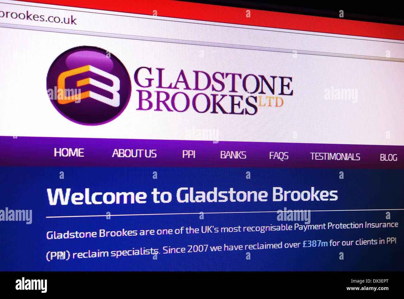 Ppi stock photos ppi stock images alamy gladstone brookes ltd ppi claims company website stock image spiritdancerdesigns Gallery