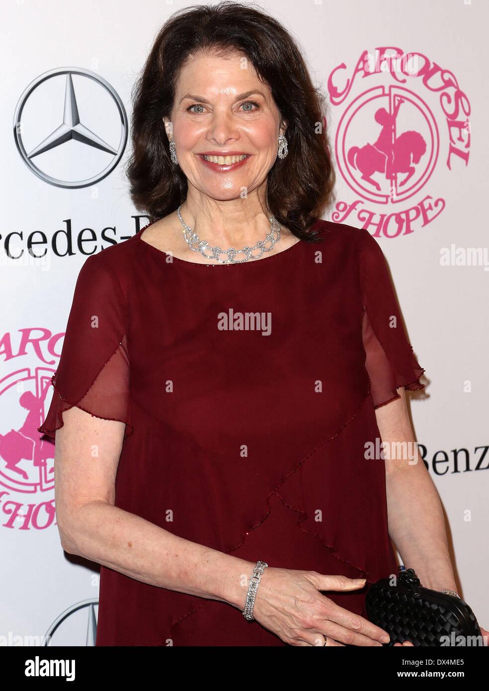 Watch Sherry Lansing video