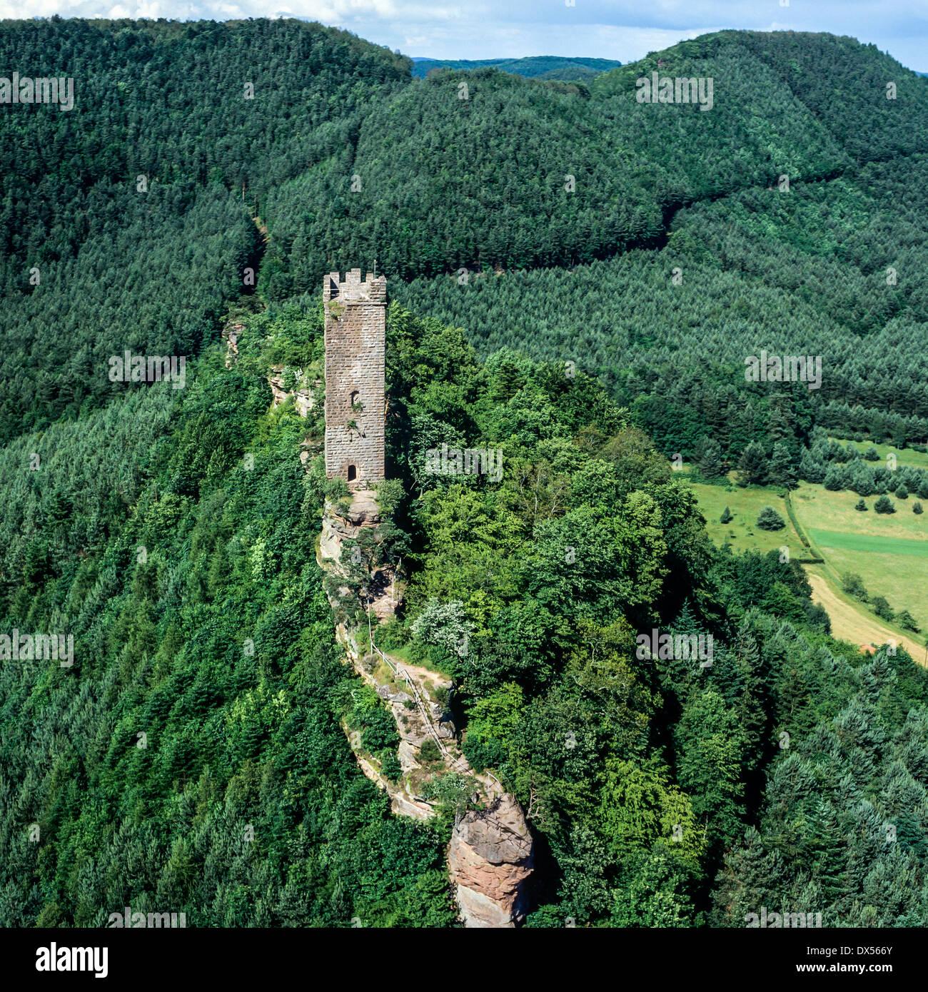 Moselle Lorraine