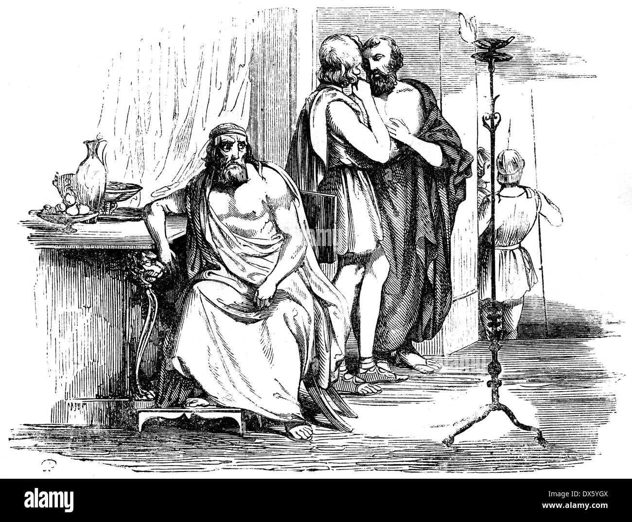 Dionysius Greek Stock Photos & Dionysius Greek Stock ...