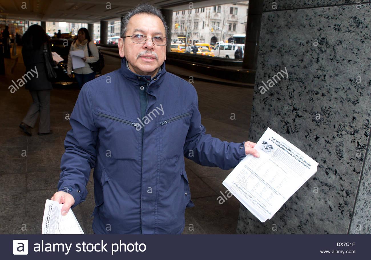 Doorman Union 32bj & Our StandardsThe Thomson Reuters Trust
