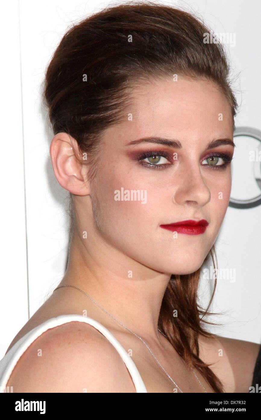 871b0b4363498 Kristen Stewart AFI Fest - 'On The Road' - Centerpiece Gala Screening -  Arrivals Los Angeles, California - 03.11.12 Featuring: