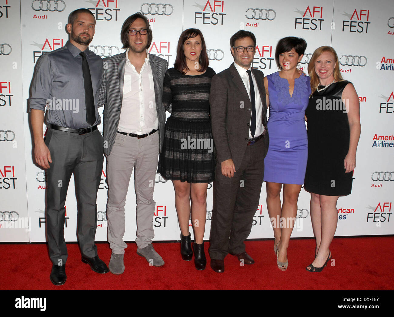 Clay Tweel Actor Timm Sharp Producer Mary Rohlich Writer Mac Stock Photo Alamy