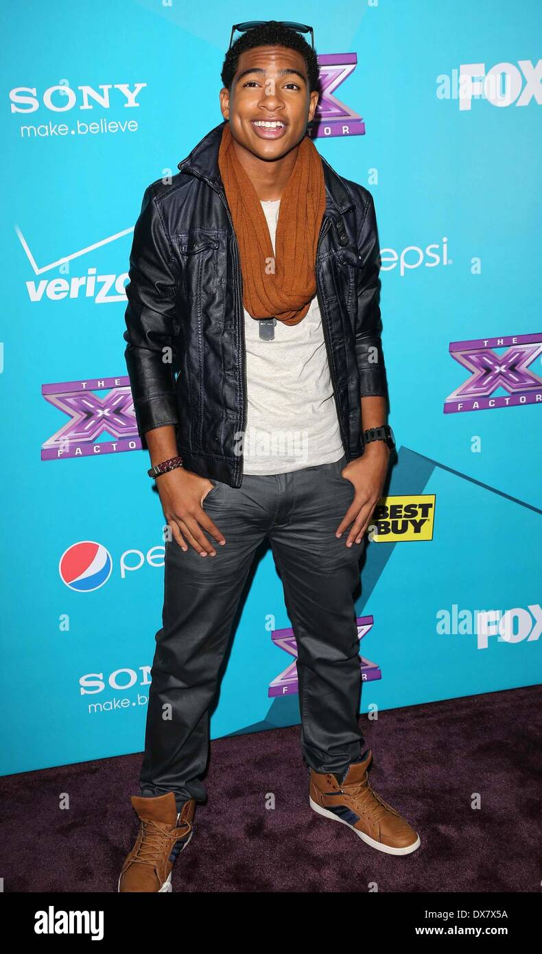 21663b1371 Yükle (791x1390)arin ray Picture 5 - FOX s The X Factor Finalists Party -  ArrivalsWENN.