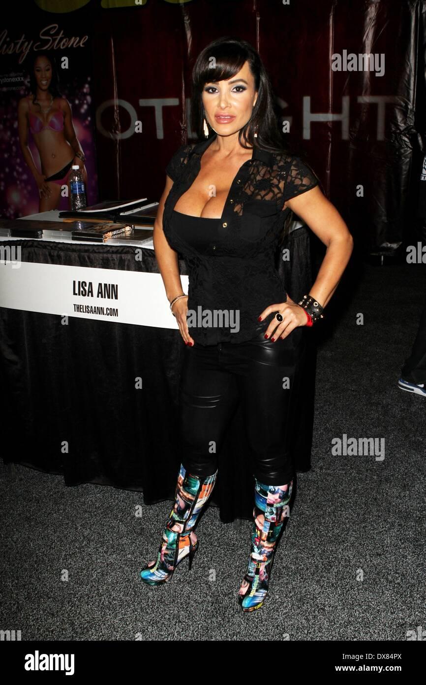 Lisa Ann billions tv show