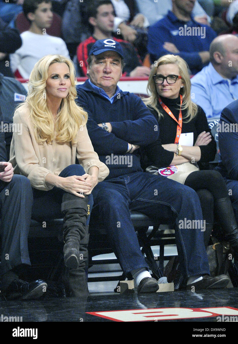 Jenny mccarthy dating jim belushi