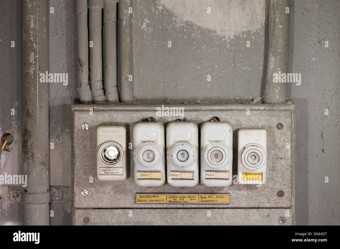 House Fuse Box Wiring Library Old Electrical Boxes Amusing Pictures Best Image