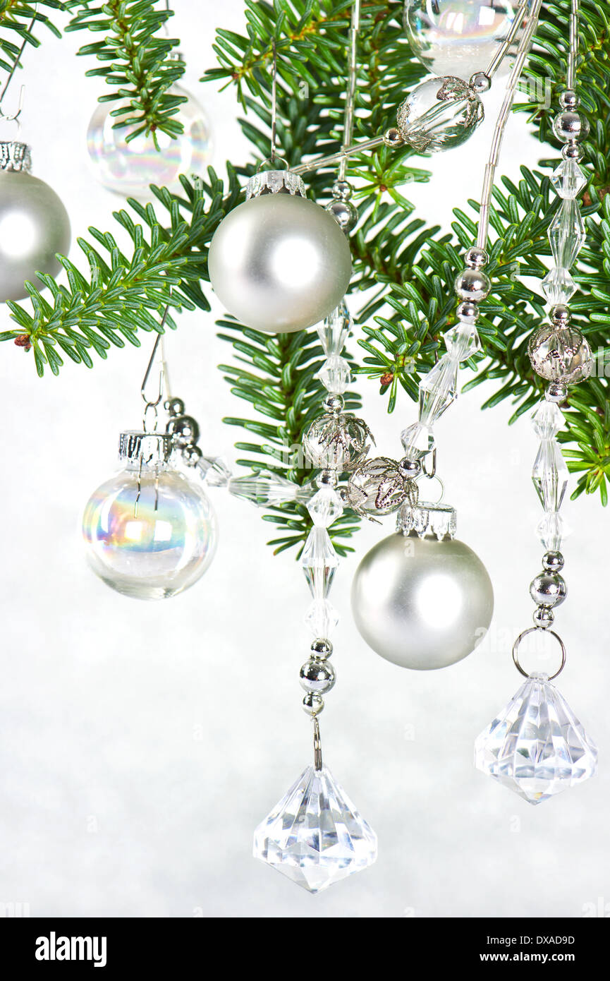 Christmas Crystal Ball Greeting Card Stock Photos & Christmas ...