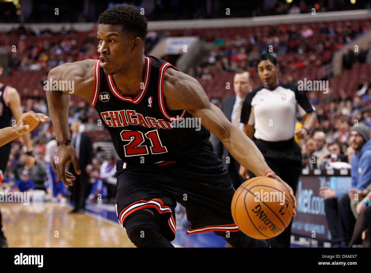 95c72970f9f3 Chicago Bulls Guard Jimmy Butler Stock Photos   Chicago Bulls Guard ...