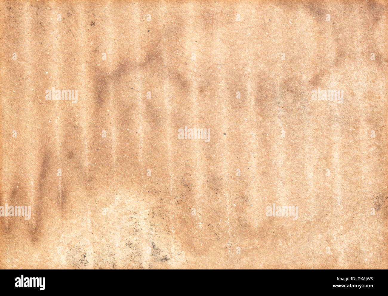 Vintage Paper With Space For Text Or Image - Stock Image