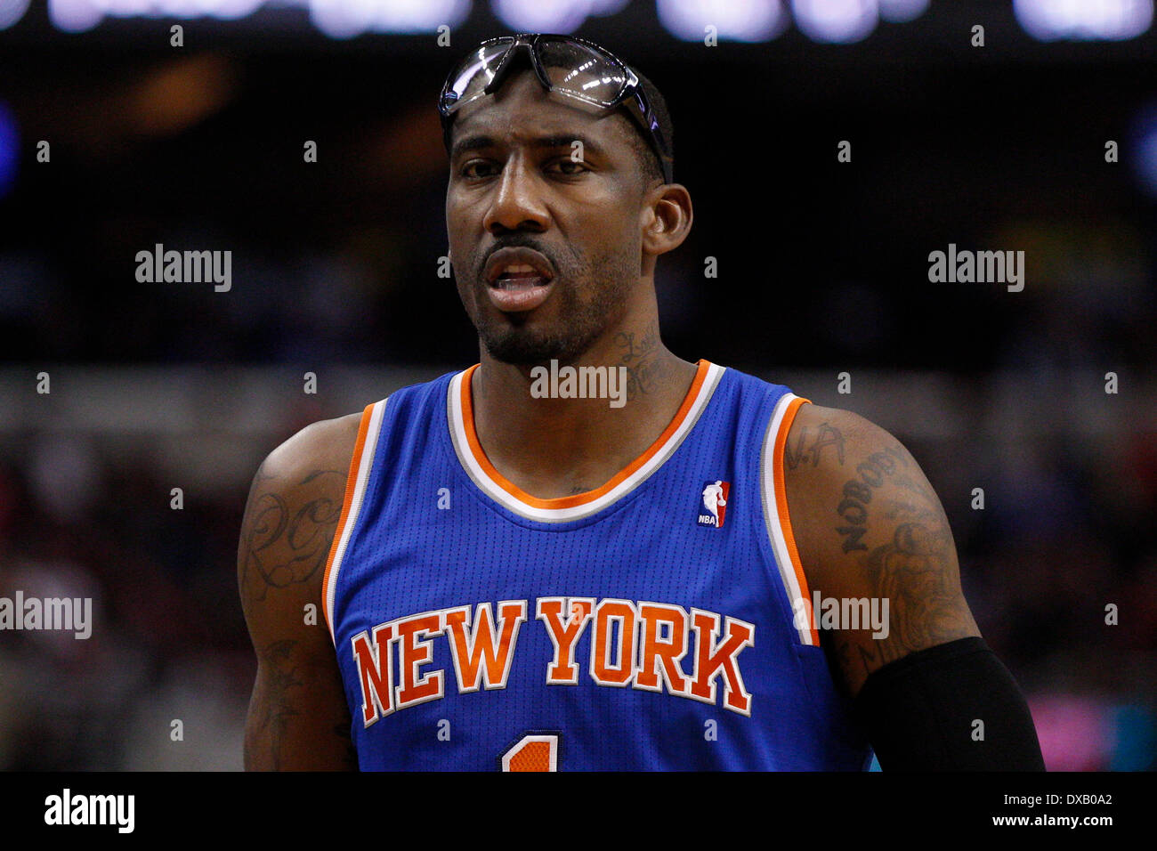 eb435331c Amare Stoudemire Stock Photos   Amare Stoudemire Stock Images - Alamy