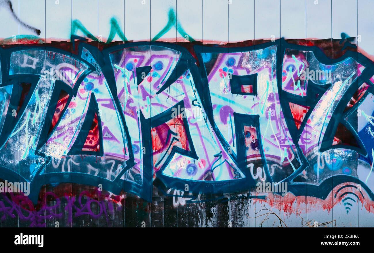 Graffiti Spraypaint Grafitti White Black Artistic Wallpaper