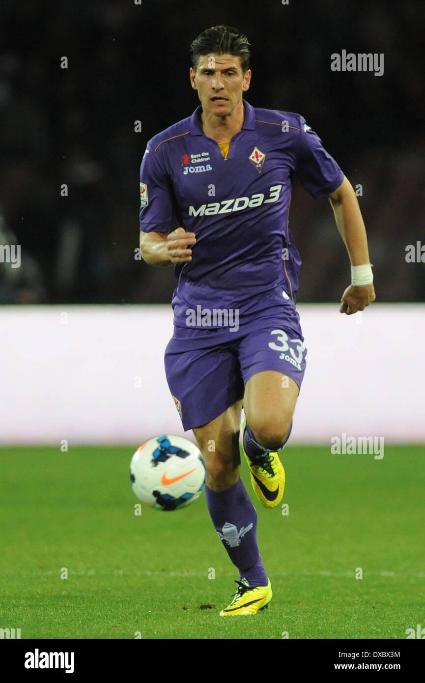 Mario Gomez 2014