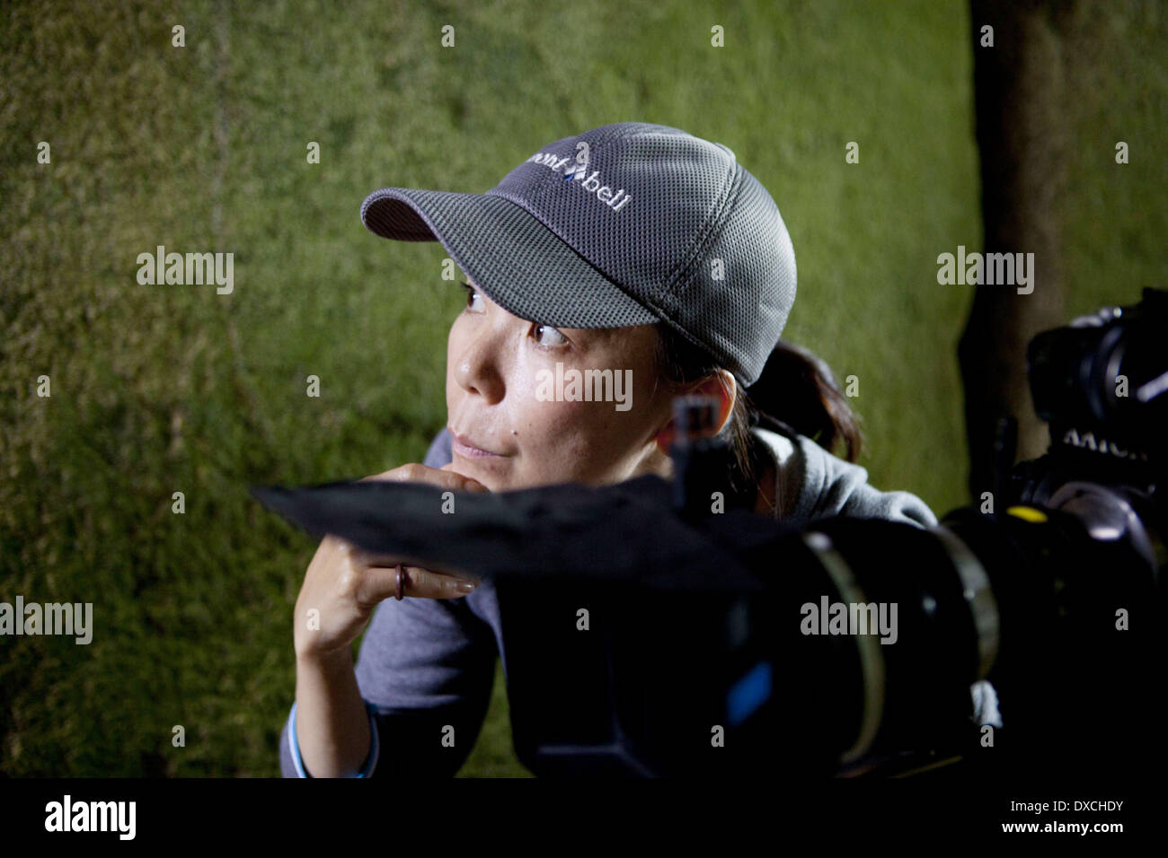 Kawase Naomi Stock Photos & Kawase Naomi Stock Images - Alamy
