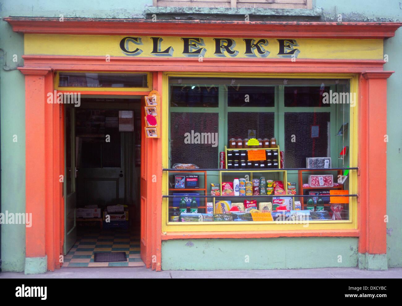 Edinburgh Old Fashioned Sweet Shop