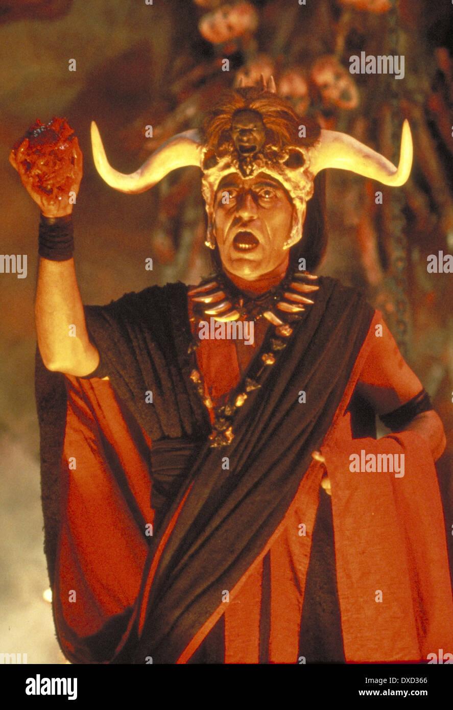 indiana jones and the temple of doom stock photos