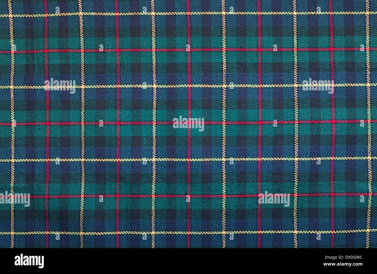 b47fc4868f43a Scottish tartan background a checked plaid weave pattern with red ...