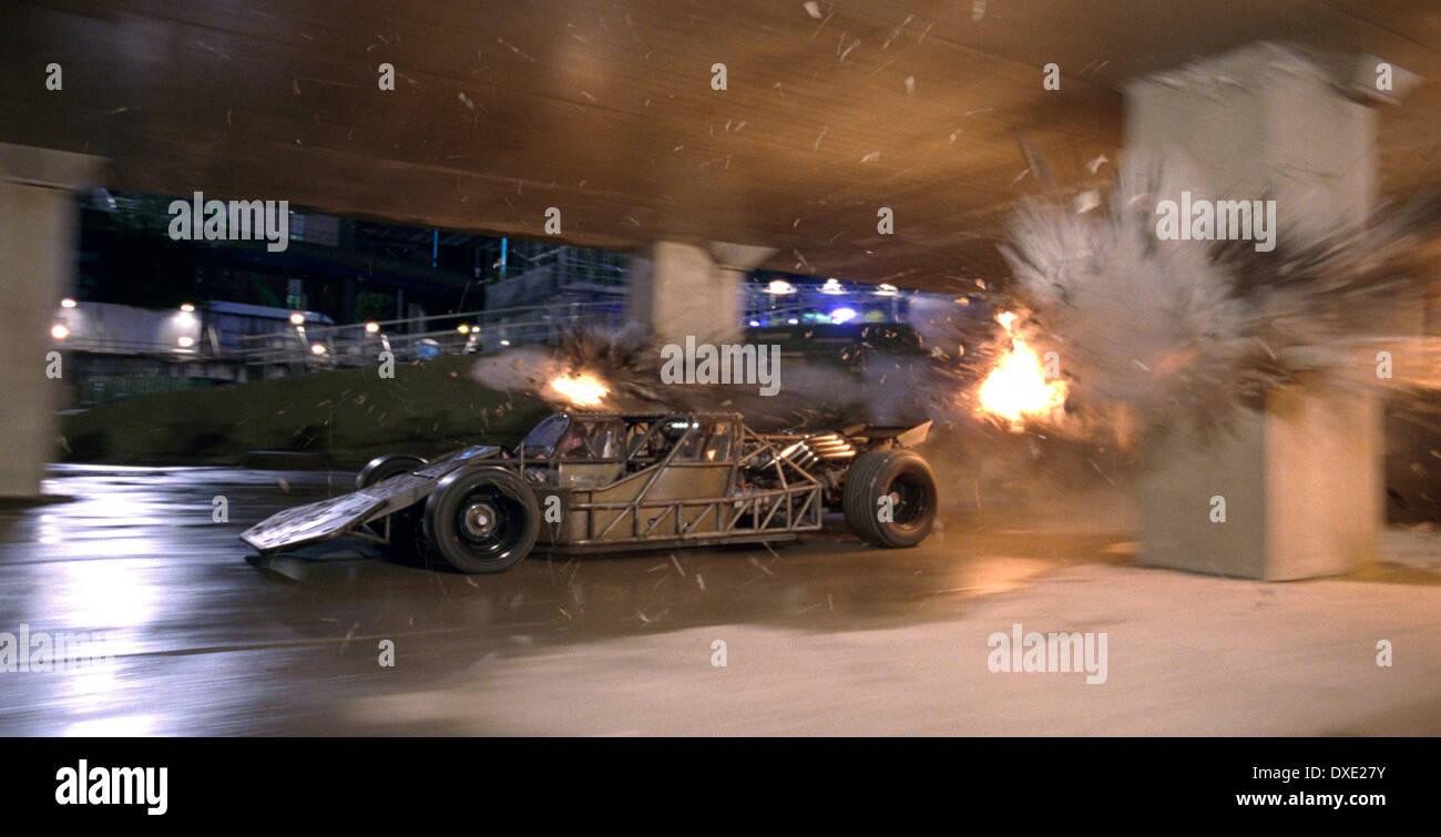 Fast & Furious 6 Stock Photo