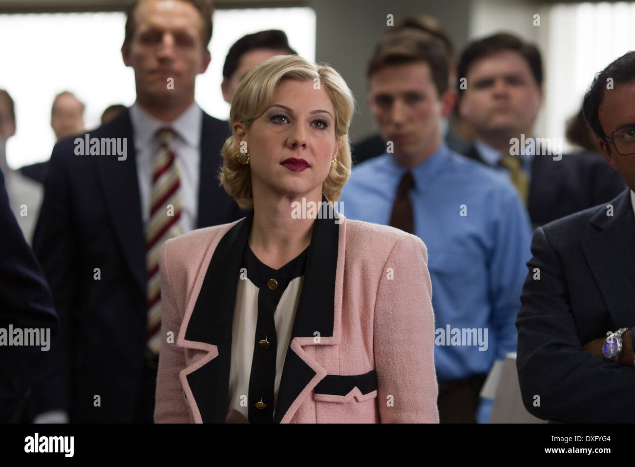 The Wolf of Wall Street Stock Photo: 67963060 - Alamy
