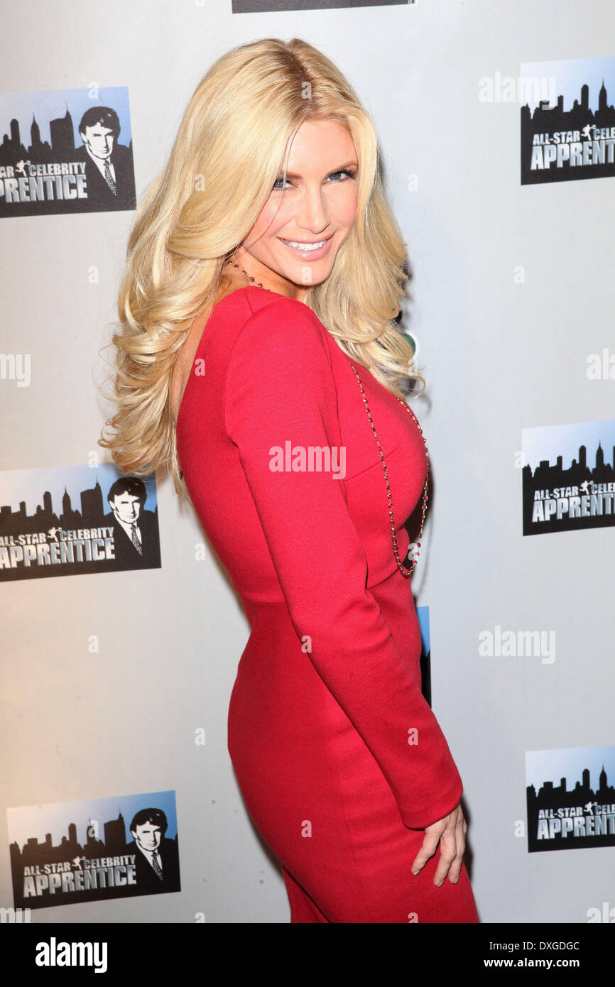 CELEBRITY APPRENTICE TV News Page 1 - broadwayworld.com