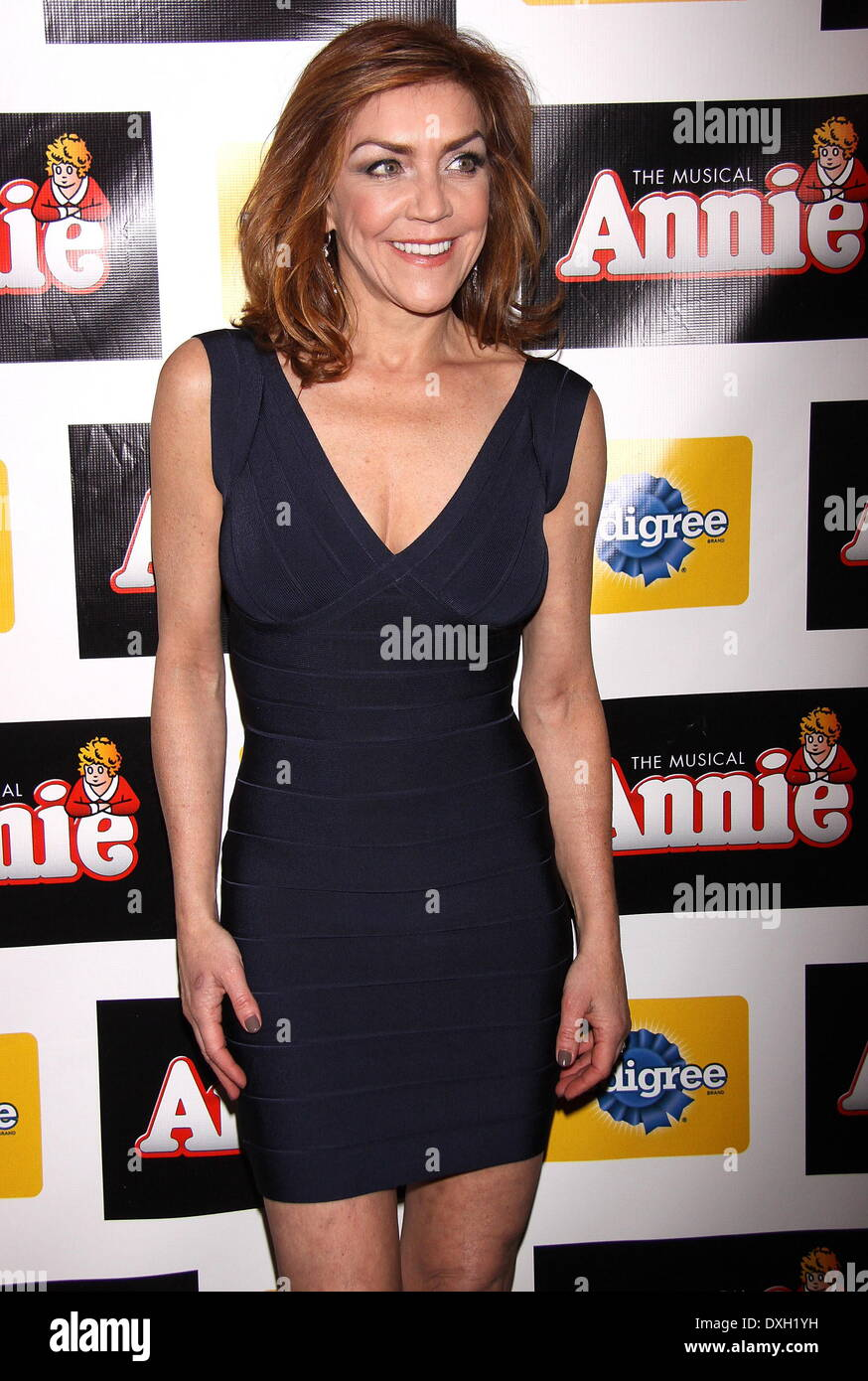 Andrea McArdle a change in me