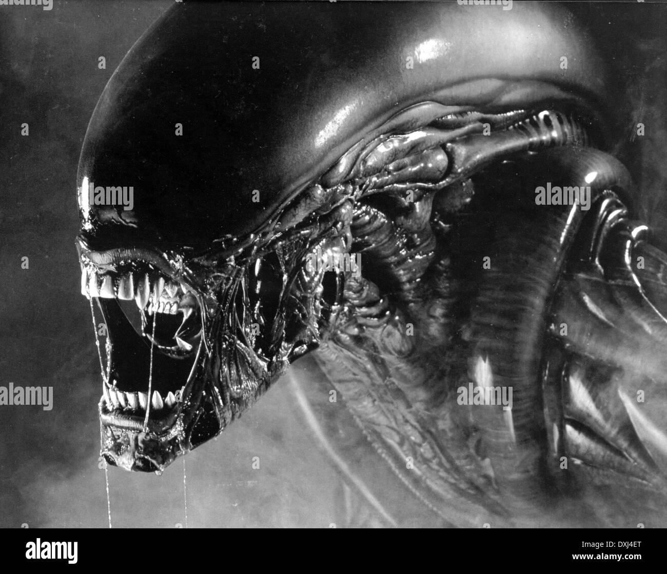 Alien Movie: Alien Movie Stock Photos & Alien Movie Stock Images