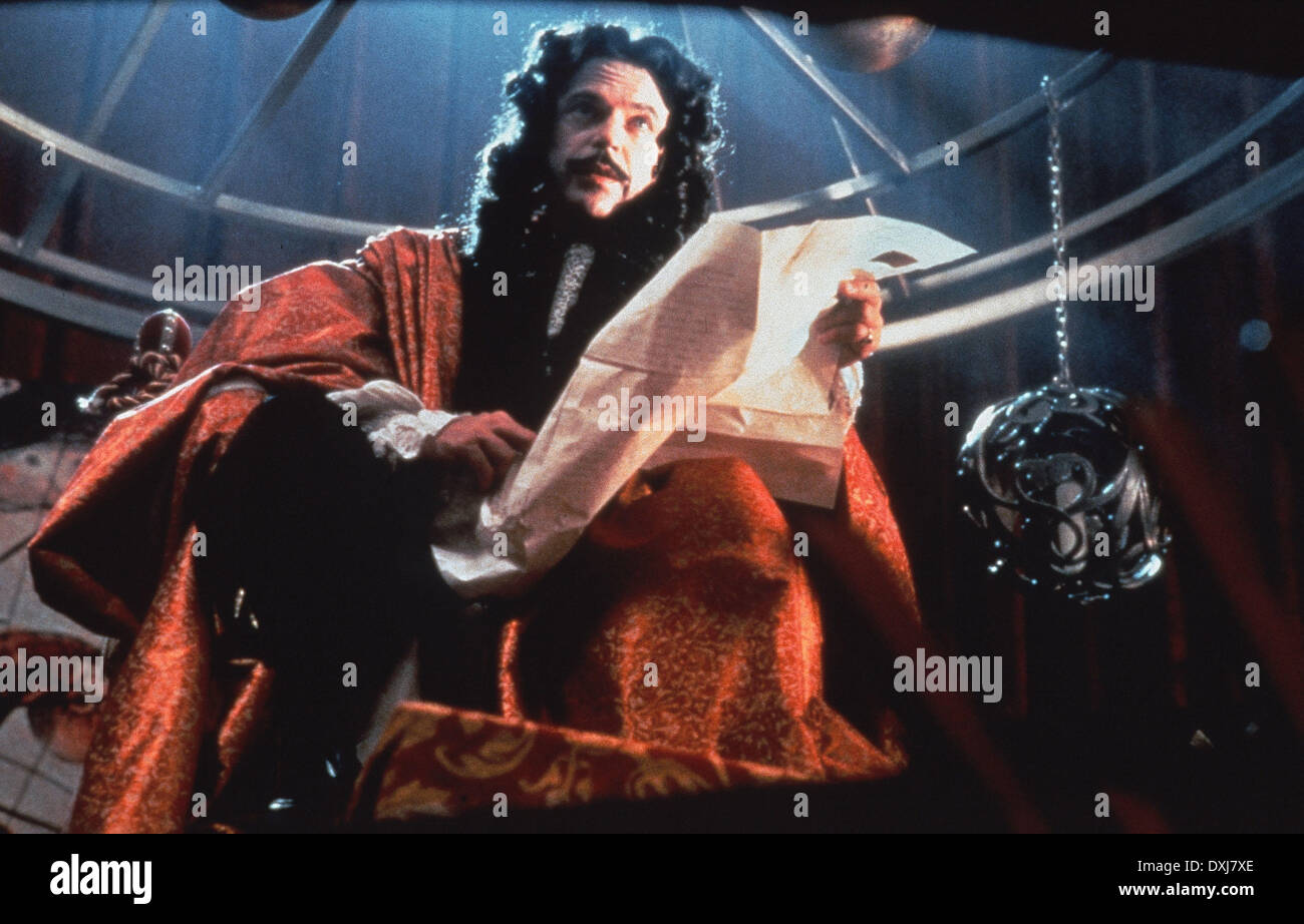 RESTORATION (US/UK 1995) SAM NEILL AS KING CHARLES II PICTUR - Stock Image