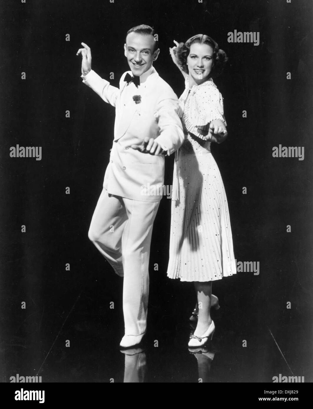 BROADWAY MELODY OF 1940 - Stock Image