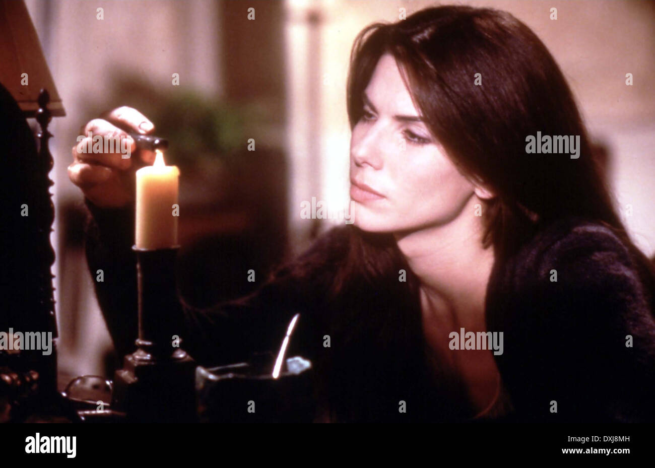 PRACTICAL MAGIC - Stock Image