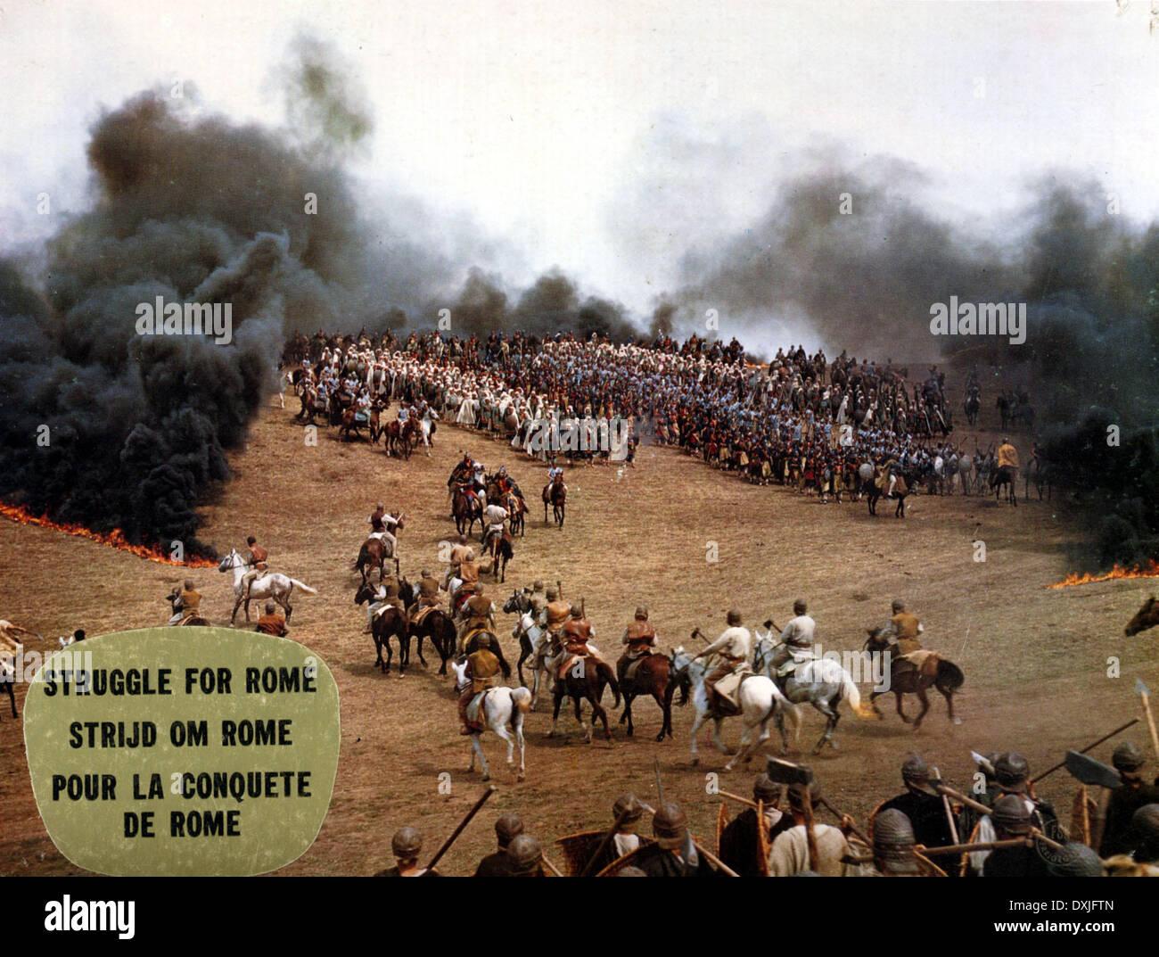 Kampf Um Rom
