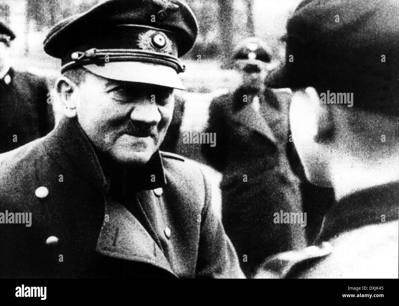 Hitler Eine Karriere