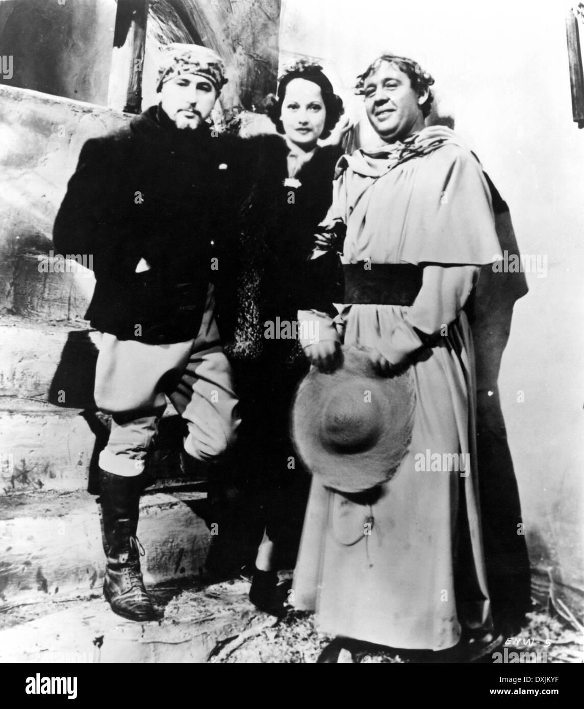 I, CLAUDIUS (UNCOMPLETED UK 1937) JOSEF VON STERNBERG (direc - Stock Image