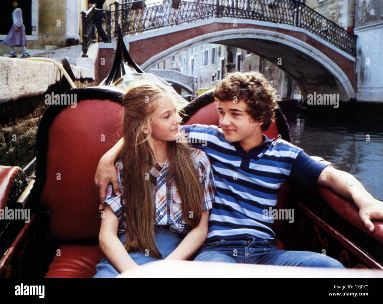 A Little Romance Us Fr 1979 Diane Lane Thelonious Bernard