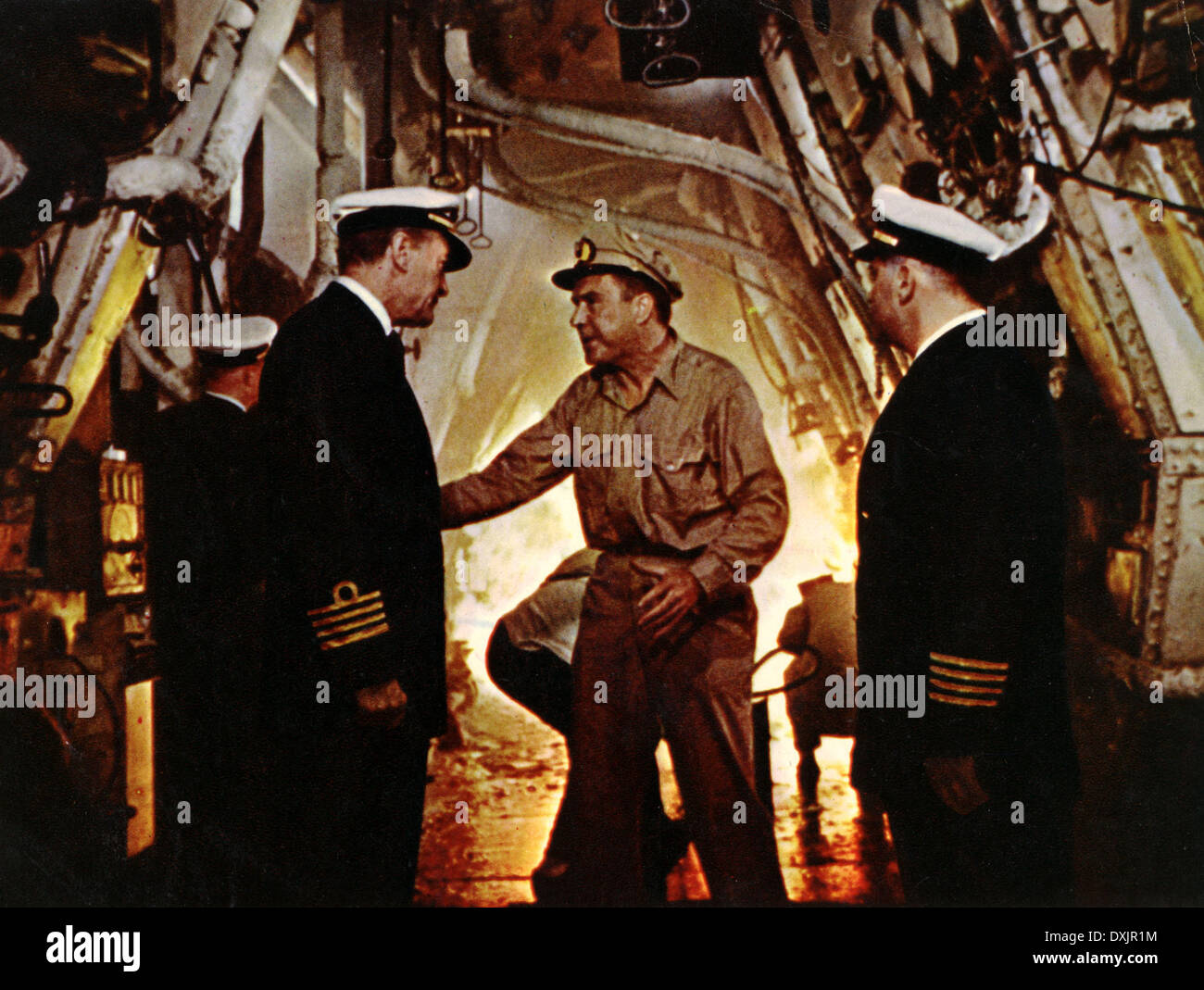Image result for george sanders the last voyage