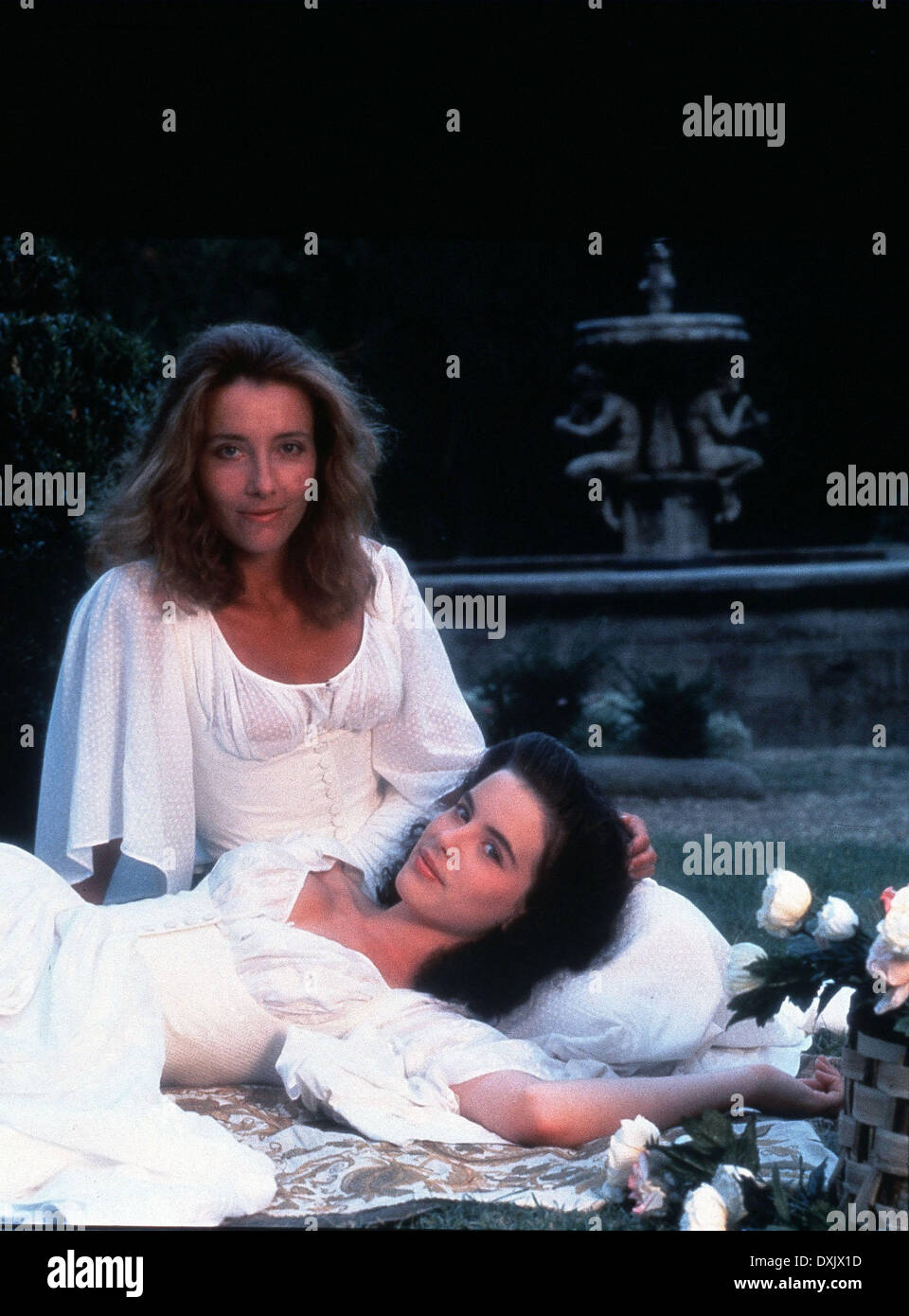 MUCH ADO ABOUT NOTHING (US/UK 1993) BBC/RENAISSANCE FILMS/SA - Stock Image