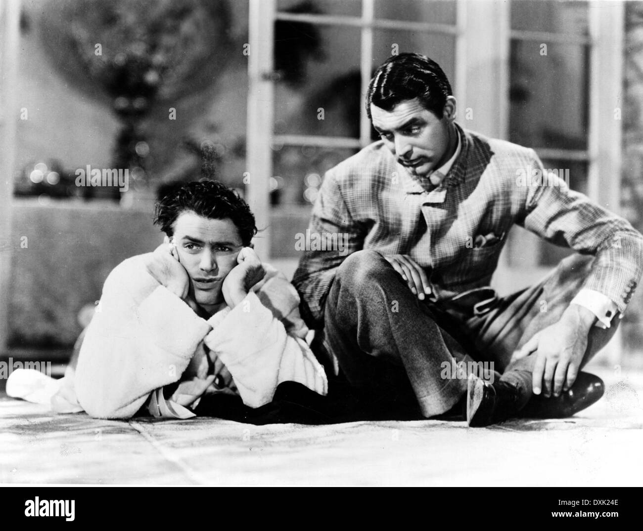 THE PHILADELPHIA STORY - Stock Image