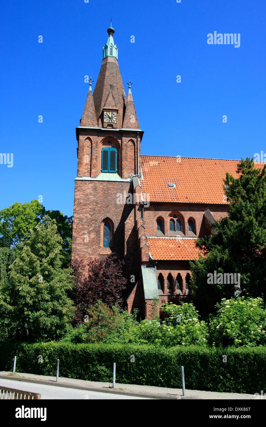 Fil:Trelleborg, St Nikolai-Kirche (2008-07-27).JPG Wikipedia