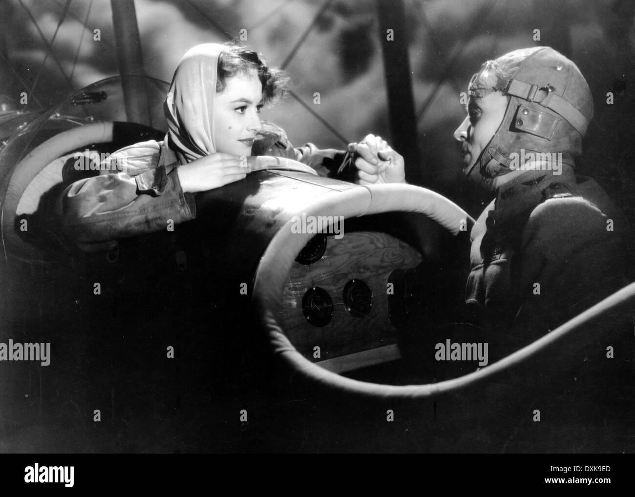 TO EACH HIS OWN (US1946) OLIVIA DE HAVILLAND, JOHN LUND - Stock Image