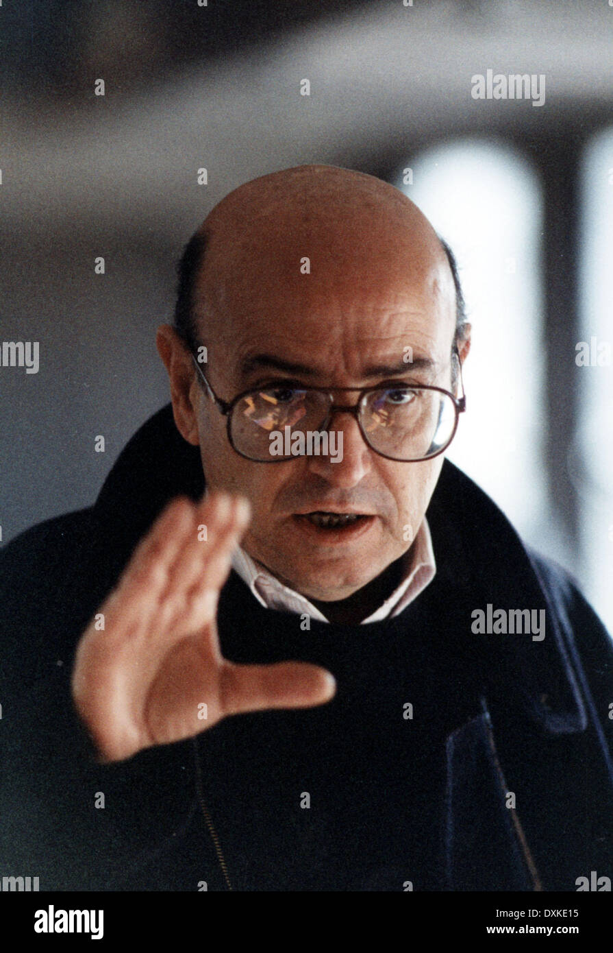 ULYSSES' GAZE (GREECE/FR/IT 1995) THEO ANGELOPOULOS - Stock Image