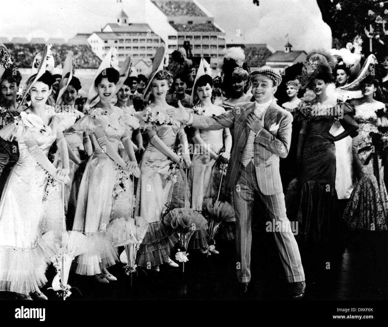 YANKEE DOODLE DANDY (US1942) JAMES CAGNEY - Stock Image
