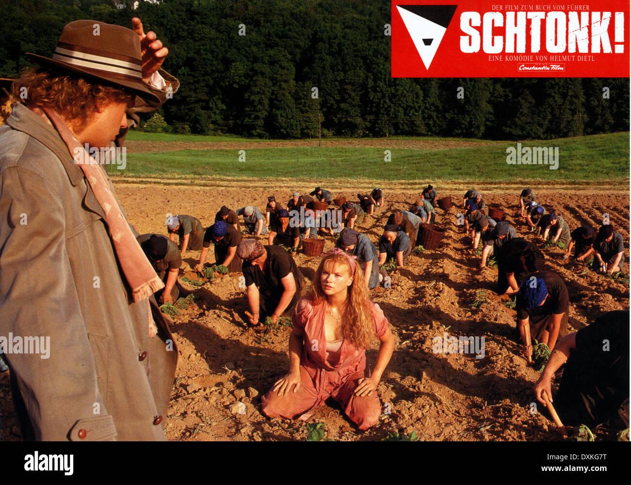 SCHTONK (GER 1992) - Stock Image