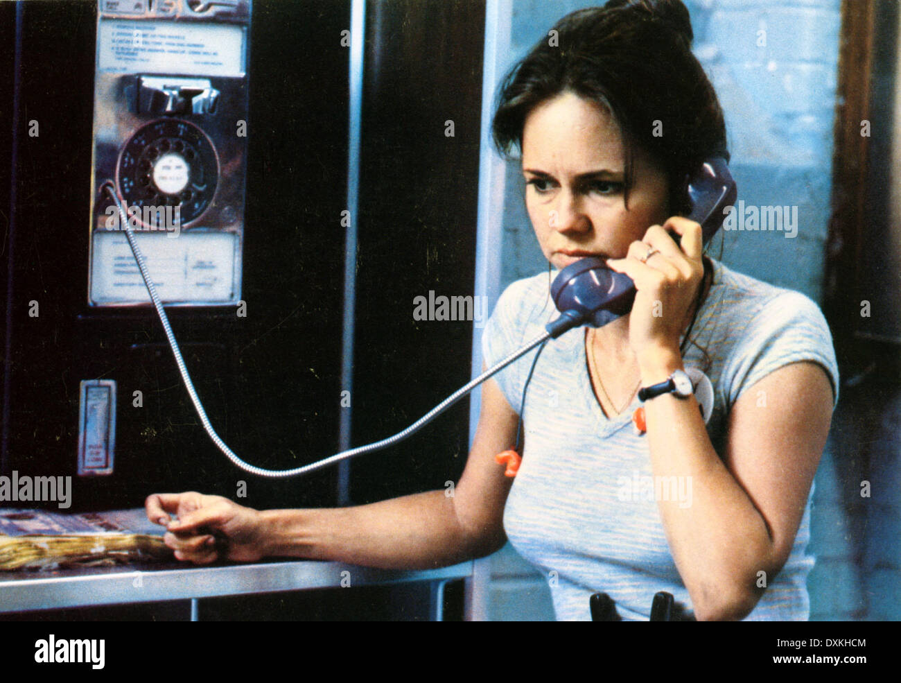 NORMA RAE - Stock Image