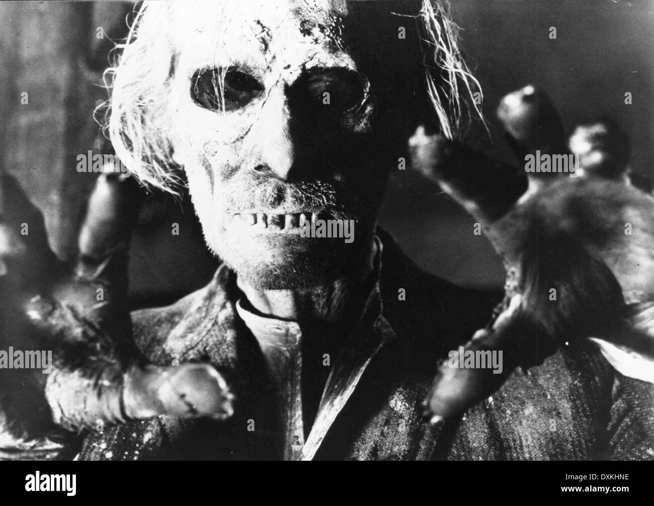 TALES FROM THE CRYPT - Stock Image