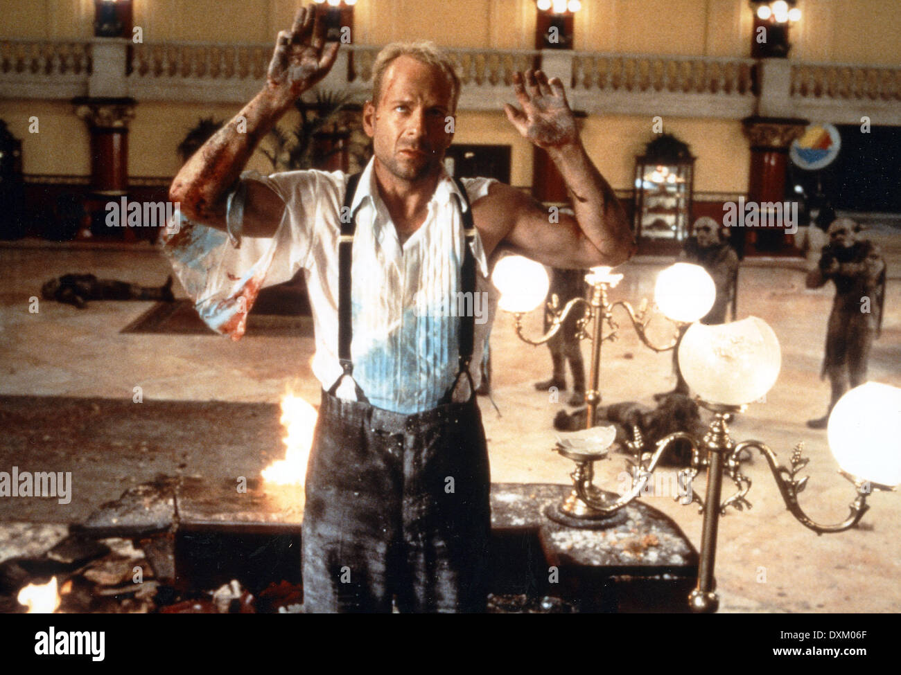 THE FIFTH ELEMENT - Stock Image