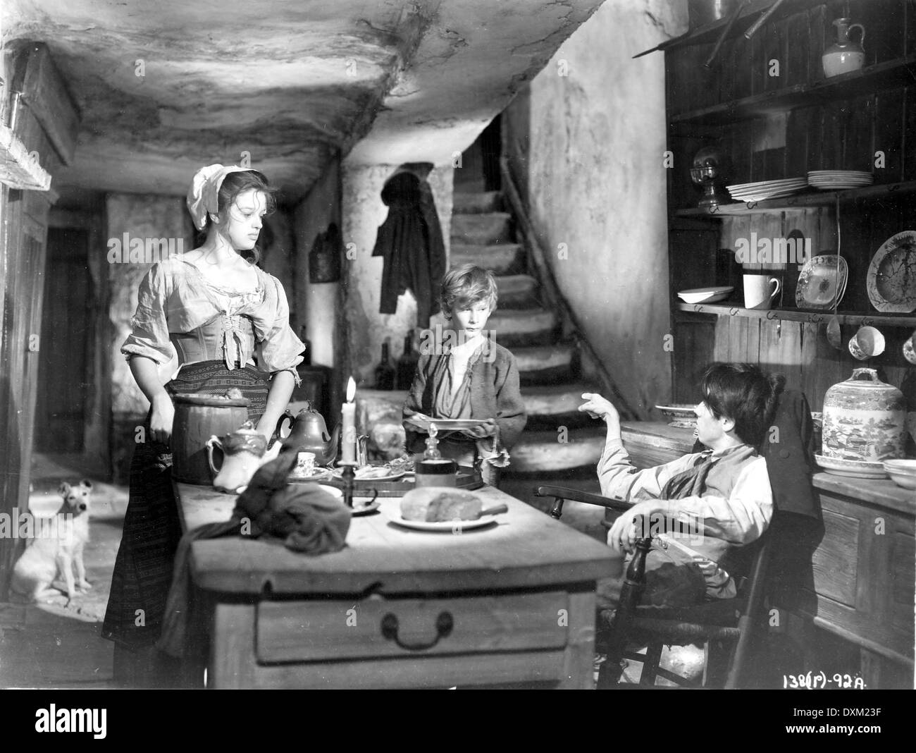 diana dors oliver twist 1948 high resolution stock photography and images alamy https www alamy com oliver twist image68052867 html