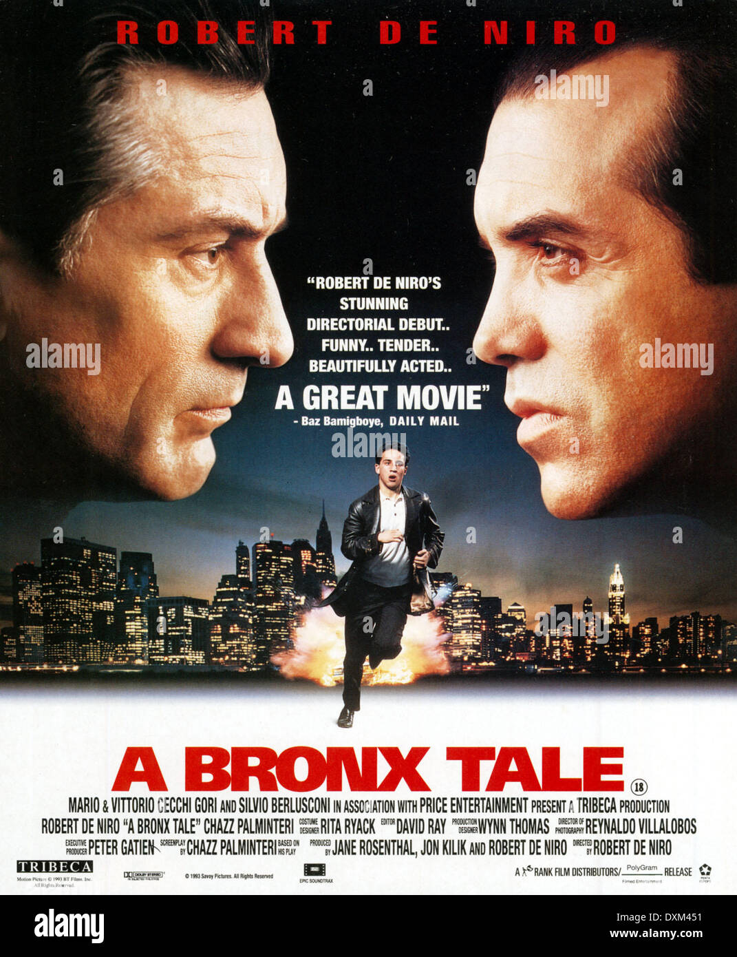 sociological view on the bronx tale The idea of sociological mindfulness is to be aware of all the aspects of what we say and do and be able to  view my complete  a bronx tale: groups.