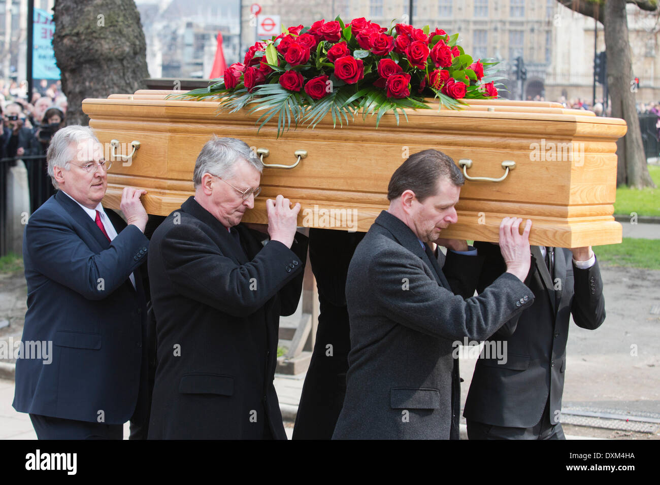 Carrying Coffin Stock Photos Carrying Coffin Stock Images Alamy