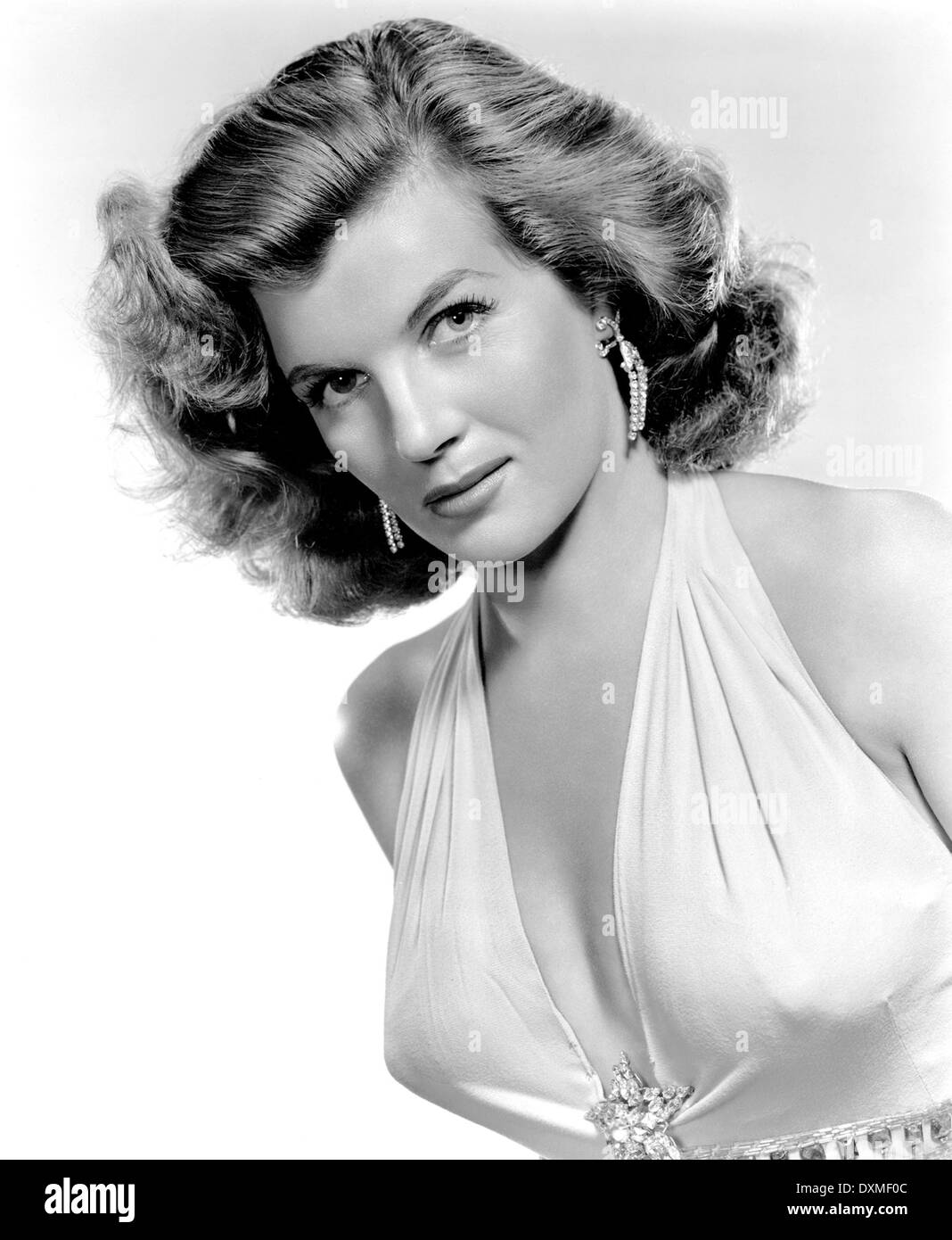 French Actress 1950 Stock Photos French Actress 1950 Stock Images