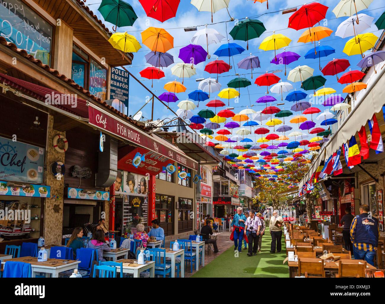 Best Restaurants In Antalya